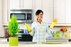 Produits ménagers naturels à décourvir sur www.jacheteenville.com