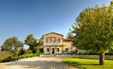 villa Italie