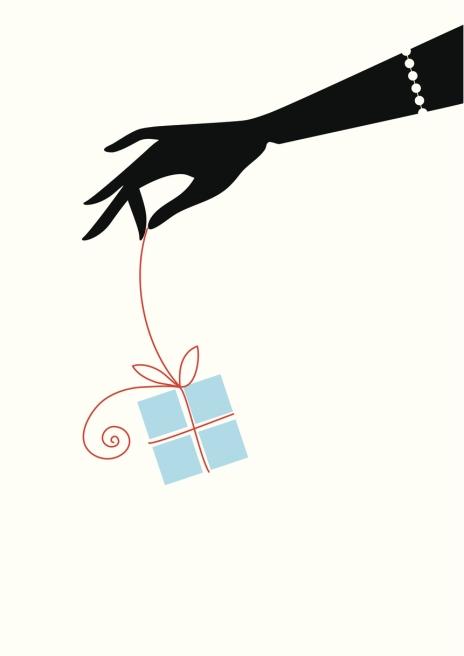 Offrez un bijou pour Noel avec J'achète en ville